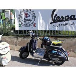 Andrea Sonaglia è il nuovo Presidente del Vespa Club Perugia